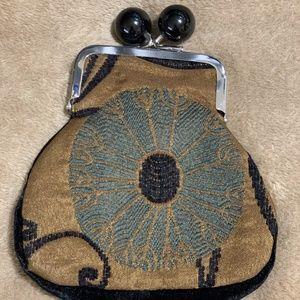 Mini Clutch Purse-Custom Made